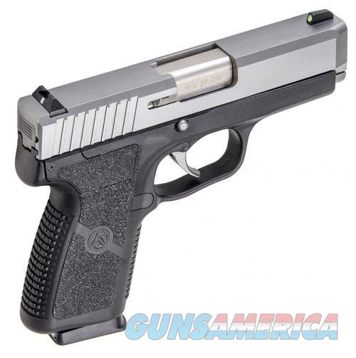 Kahr Arms CW9 Stainless 9MM 3.56-inch 7rd  Guns > Pistols > Kahr Pistols