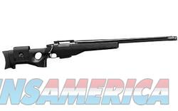 CZ USA 308 Winchester Bolt Action Sniper Rifle w/Blue Barrel & Synthetic Stock  Guns > Rifles > CZ Rifles