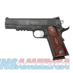 Smith & Wesson 1911TA 45ACP E SERIES SS BLK MELONITE 8RD  Guns > Pistols > Smith & Wesson Pistols - Autos > Steel Frame