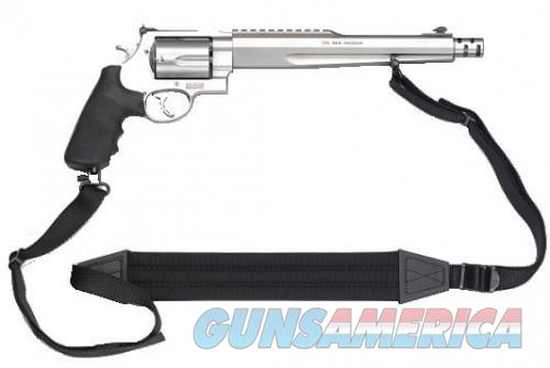 Smith and Wesson 500 PC CMPD Hunter 500SW 10.5 inch 5rd  Guns > Pistols > Smith & Wesson Revolvers > Full Frame Revolver