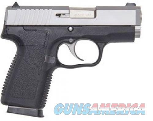 Kahr Arms CM45 Stainless .45ACP 3.24-inch 5rd  Guns > Pistols > Kahr Pistols