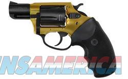 Charter Arms Goldfinger 53890  Guns > Pistols > Charter Arms Revolvers
