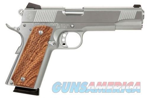EI American Classic II 9MM Hard Chrome  Guns > Pistols > 1911 Pistol Copies (non-Colt)