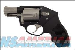 CHARTER ARMS OFF DUTY 38SPL BLK SS 2  Guns > Pistols > Charter Arms Revolvers
