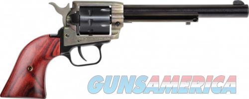 HER RGH RDR 22LR 6.5 9RD CH  Guns > Pistols > L Misc Pistols
