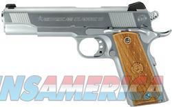 American Classic II 1911 .45ACP 5-inch HD Chrome  Guns > Pistols > L Misc Pistols