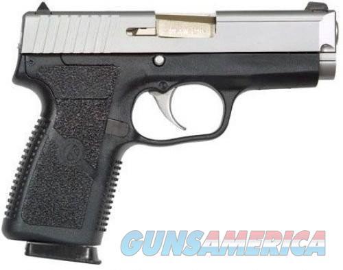 Kahr Arms P40 .40SW 3.5-inch Matte Stainless 6rd Poly  Guns > Pistols > Kahr Pistols