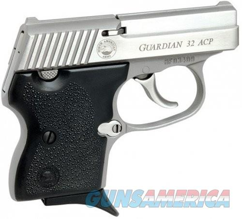 North American Arms Guardian Stainless Steel .32ACP 2.2-inch 6Rds  Guns > Pistols > L Misc Pistols