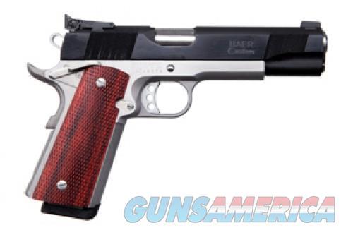 LES CONCEPT III 45AP B/SS AS 8  Guns > Pistols > L Misc Pistols