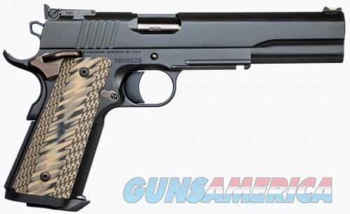 DAN WESSON KODIAK 10MM 6 BLK SS FOS 8RD G10  Guns > Pistols > L Misc Pistols