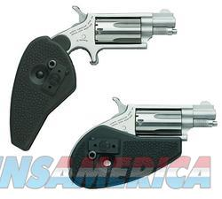 North American Arms Mini Revolver 22 Mag 1.625 with Holster Grip  Guns > Pistols > North American Arms Pistols