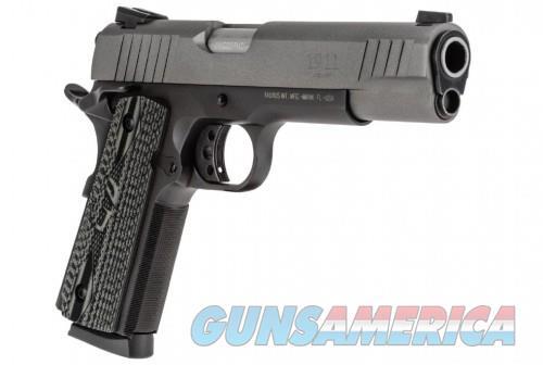 Taurus 1911FS Cerakote Gray .45 ACP 5-inch 8Rds  Guns > Pistols > L Misc Pistols