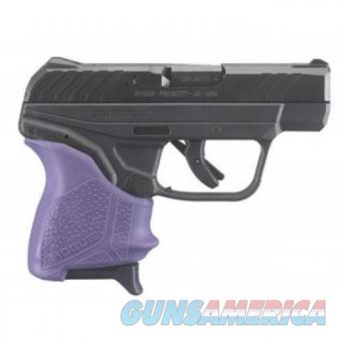 Ruger TALO LCP II Violet .380 ACP 2.75-inch 6Rds  Guns > Pistols > Ruger Semi-Auto Pistols > LCP