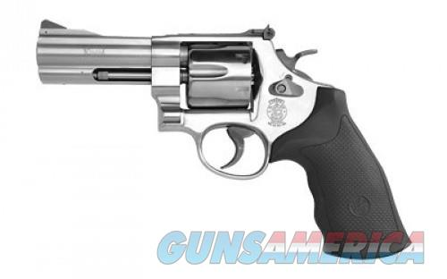 "Smith and Wesson 610 10MM 4"" 6RD MSTS SYN AS MA  Guns > Pistols > L Misc Pistols"