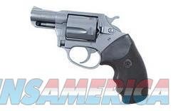 Charter Arms Undercover 53820  Guns > Pistols > Charter Arms Revolvers