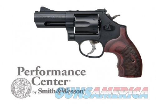 SW 19 CARRY COMP 357MAG 3 POWERPORT 6RD  Guns > Pistols > L Misc Pistols