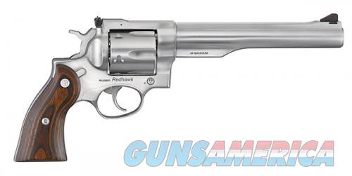 Ruger RDHWK 44M DA REV 7.5SS HW  Guns > Pistols > L Misc Pistols