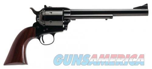 Cimarron Firearms SA Bad Boy Blued .44MAG 8-inch  Guns > Pistols > Cimarron Pistols