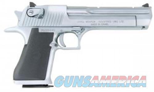 MR DESERT EAGLE L5 357MA 5 MB BLK FRAME BC SLIDE  Guns > Pistols > L Misc Pistols