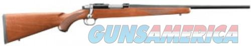 Ruger 77/22R 22HORNET Blue/WOOD  Guns > Rifles > Ruger Rifles > Model 77