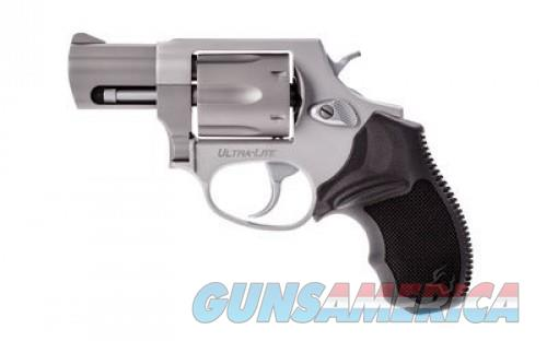Taurus 856 Ultra Lite Matte .38 SPL 2-inch 6Rds  Guns > Pistols > L Misc Pistols