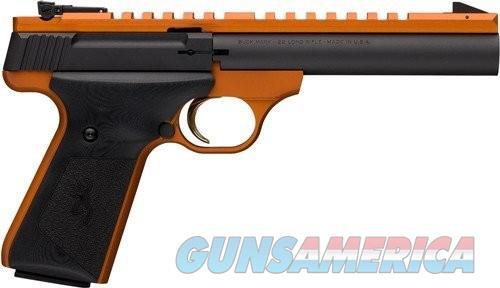 BG BUCK MARK FIELD/TARGET  Guns > Pistols > Browning Pistols > Buckmark