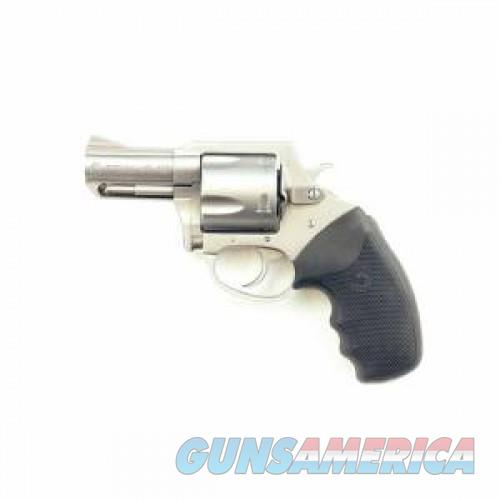 "CHARTER ARMS PITBULL 45ACP 2.5"" STS  Guns > Pistols > Charter Arms Revolvers"