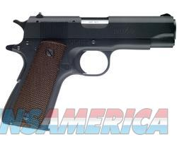Browning 1911 Compact .22 LR Pistol - White (Compact)  Guns > Pistols > L Misc Pistols