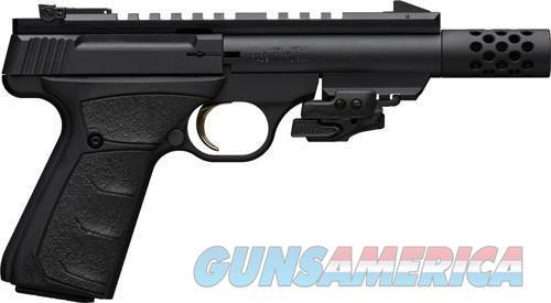 Browning BKMK 22 BLKLBL CT 4.4 SPRRDY  Guns > Pistols > L Misc Pistols