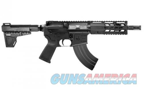 "DiamondbackF Diamondback15 PSTL 762X39 7"" 28RD BLK  Guns > Pistols > L Misc Pistols"