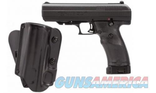Hi-Point JHP Black .45 4.5-inch 9rd with Laser  Guns > Pistols > L Misc Pistols