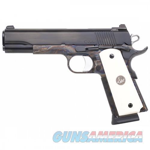 DW VALOR 9MM COLOR CASE HARDENED BONE GRIPS  Guns > Pistols > L Misc Pistols
