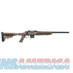 MOSSBERG MVP FLEX 308WIN 18. 5 10RD TAN TELESTCK 1N10  Guns > Rifles > MN Misc Rifles
