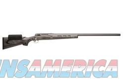 Savage Arms 12F/TR Target BA Rifle 308 Stainless Steel  Guns > Rifles > S Misc Rifles
