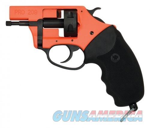 Charter Arms CA 82090. starters pistol  Guns > Pistols > L Misc Pistols