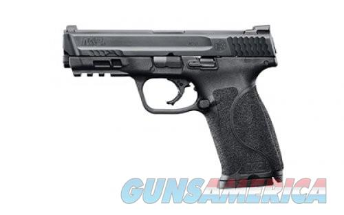 Smith and Wesson M&P40 M2.0 Black .40 SW 4.25-inch 10Rds  Guns > Pistols > L Misc Pistols
