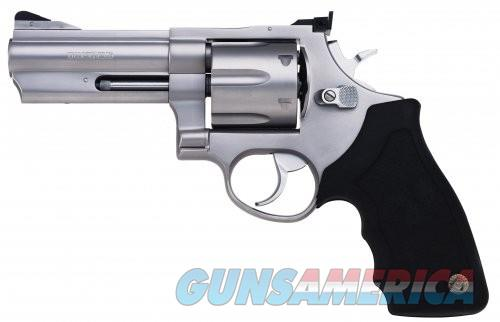 Taurus 44 Matte Stainless 44mag 4-inch 6rd Ported Barrel Adjustable Sights  Guns > Pistols > L Misc Pistols