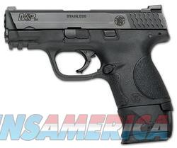 SMITH & WESSON TALO M&P9C 9MM COMPAC XGRIP MAG ADAPTER 18RD  Guns > Pistols > Smith & Wesson Pistols - Autos > Polymer Frame