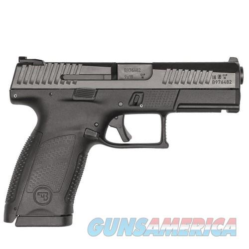 CZ P-10 Compact 9MM 15Rds RMC 4.02-inches  Guns > Pistols > L Misc Pistols