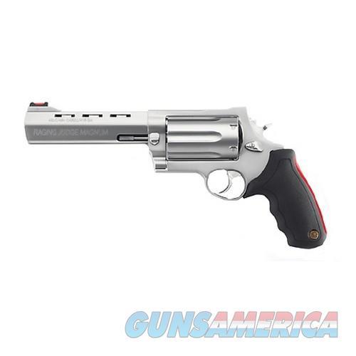 Taurus Raging Judge Revolver  Guns > Pistols > L Misc Pistols
