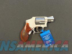 Smith and Wesson M642 170348 .38 SP+P  Guns > Pistols > L Misc Pistols