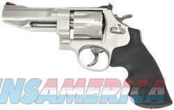 Smith & Wesson Model 627 357MAG PRO SERIES 4  Guns > Pistols > S Misc Pistols