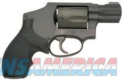 Smith & Wesson M&P 340 357MAG 1 7/8  Guns > Pistols > Smith & Wesson Revolvers > Pocket Pistols