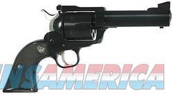 Ruger Blackhawk 357MAG 4-5/8-inch BL  Guns > Pistols > R Misc Pistols