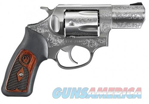 Ruger SP101 Stainless Steel .357Mag 2.25-inch 5rd  Guns > Pistols > L Misc Pistols