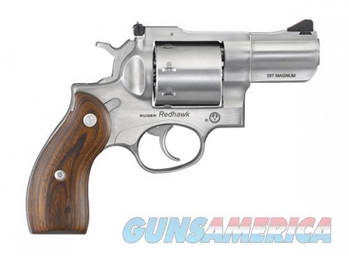 Ruger RDHWK 357 REV 2.75S 8R SB  Guns > Pistols > L Misc Pistols