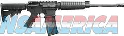 Smith & Wesson 811003 M&P15 Optics Rdy AR-15 223 Rem 16  Guns > Rifles > Smith & Wesson Rifles > M&P