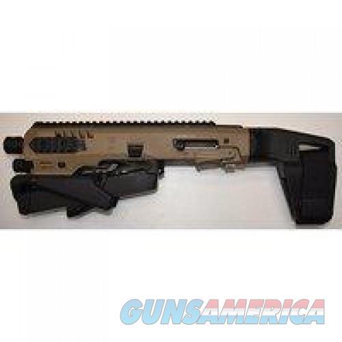 Fc Viper M3d For Glock 19 9mm 21rd Tan M3DVIPF-TAN  Guns > Pistols > L Misc Pistols