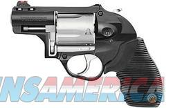 Taurus 605 357MAG 5rd 2 inch Stainless Poly  Guns > Pistols > L Misc Pistols