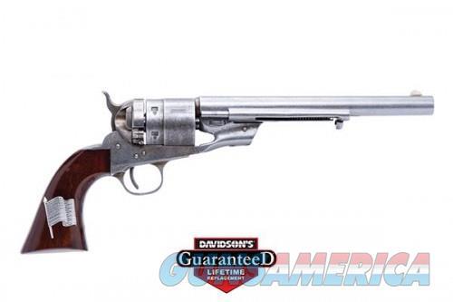 CIMARRON 1860 R-M OLD GLORY.  45LC  Guns > Pistols > L Misc Pistols